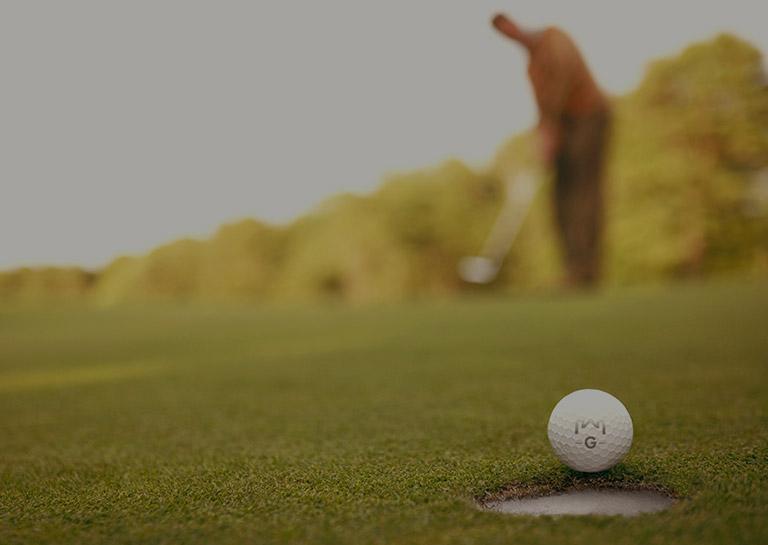 Club de Golf Château-Bromont
