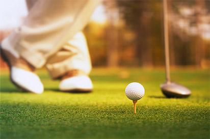 Forfait Golf - Domaine du Château-Bromont