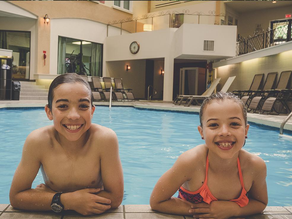 5 jours d'activités pour votre semaine de relâche à Bromont