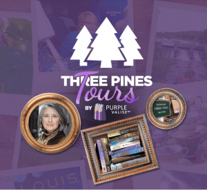 Three Pines Tour