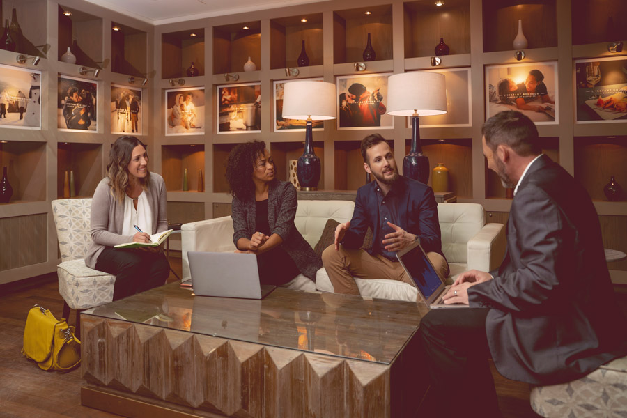 5 idées d'activités pour consolider et dynamiser vos équipes de travail
