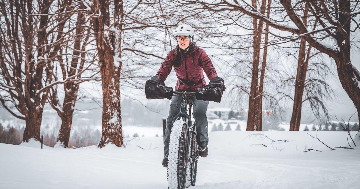 3 activités hivernales à faire cet hiver à Bromont