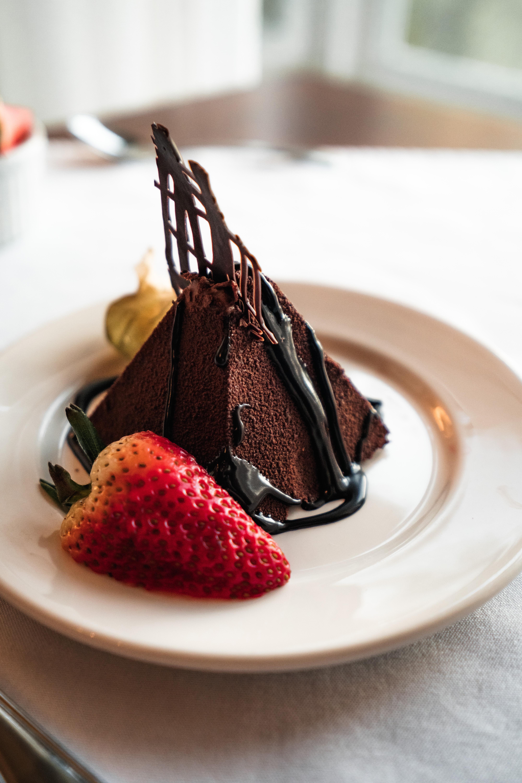 Dessert - Gâteau au chocolat