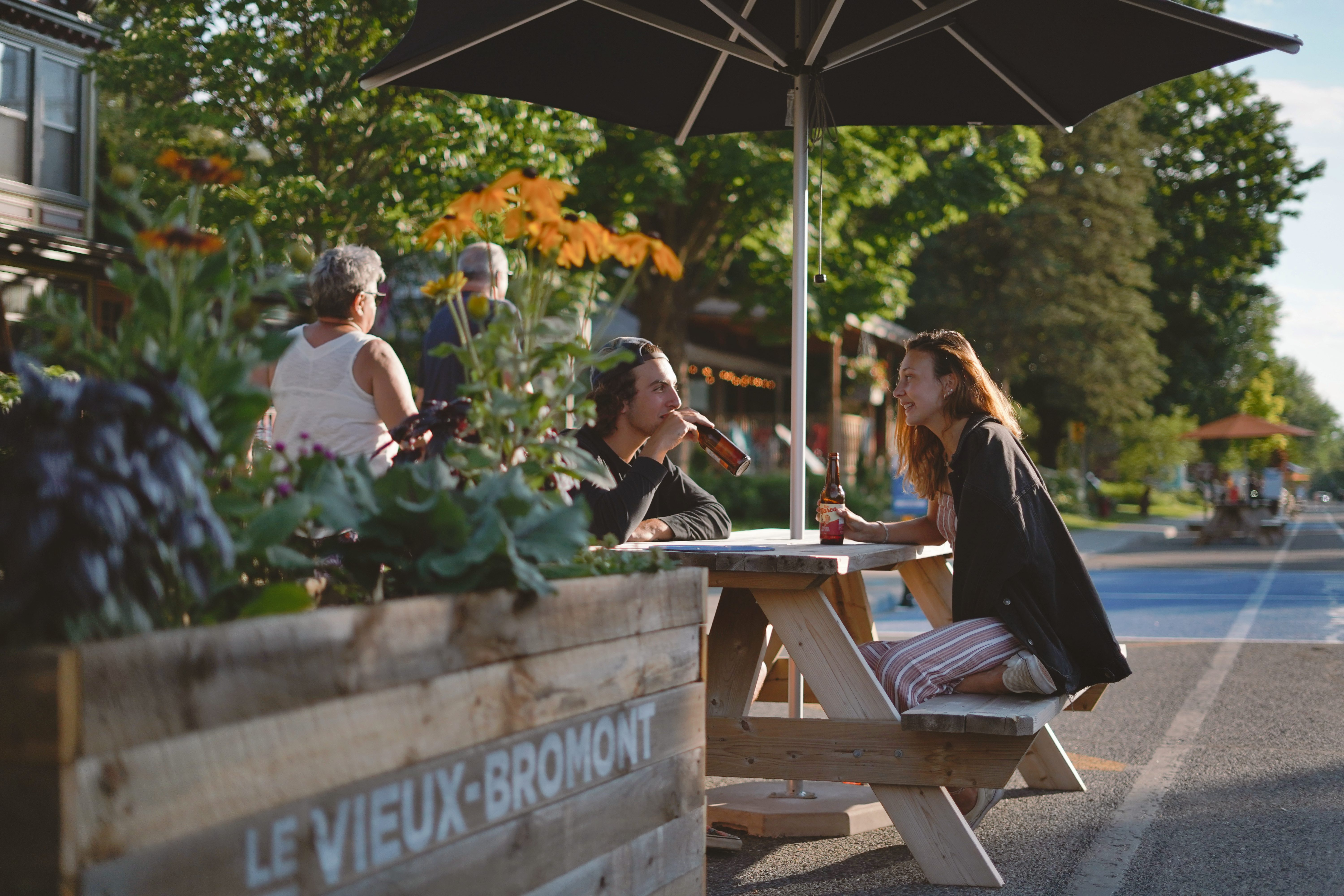 4 gastronomic stops to discover in Brome-Missisquoi this summer